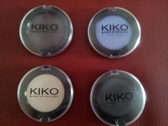 Kiko Eyeshadow