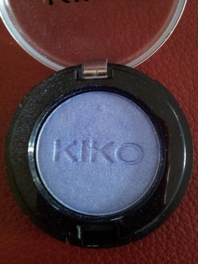 Kiko eyeshadow 162 swatch