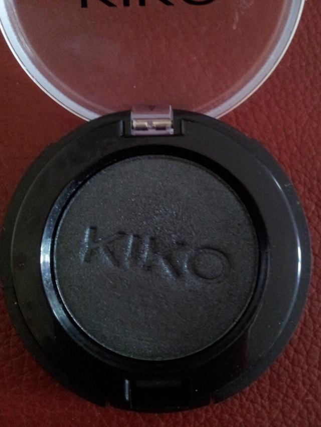 Kiko eyeshadow 114 swatch