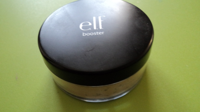 Mineral Booster Elf Sheer