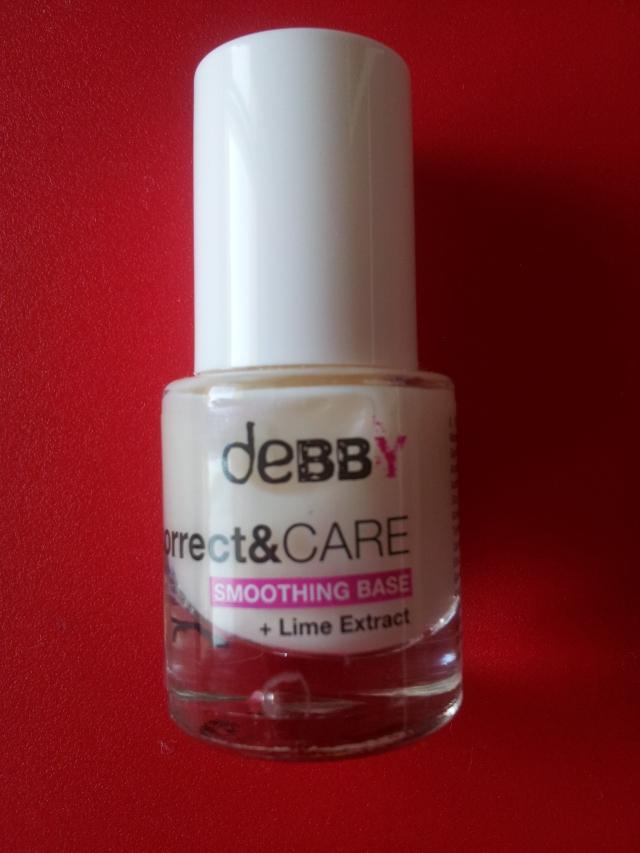 Debby Correct & Care