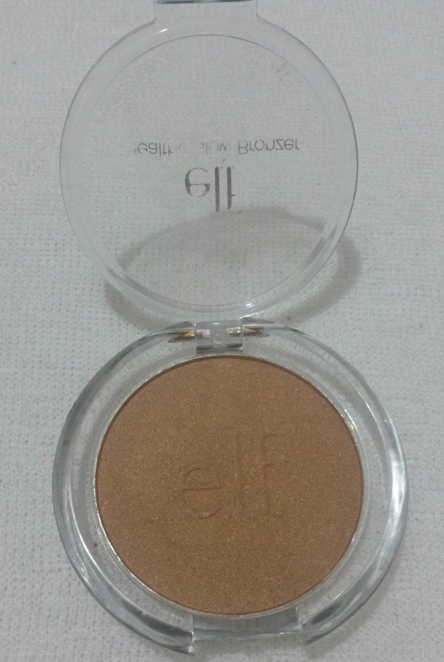 Healty Glow Bronzin Powder - Elf Sun Kissed