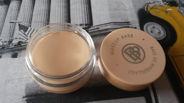 base makeup bellapierre cosmetics