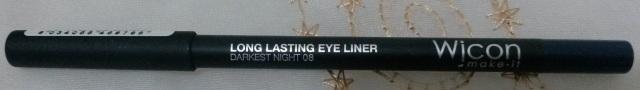Wjcon Wycon Cosmetici Italia Makeup Long Lasting Eyeliner