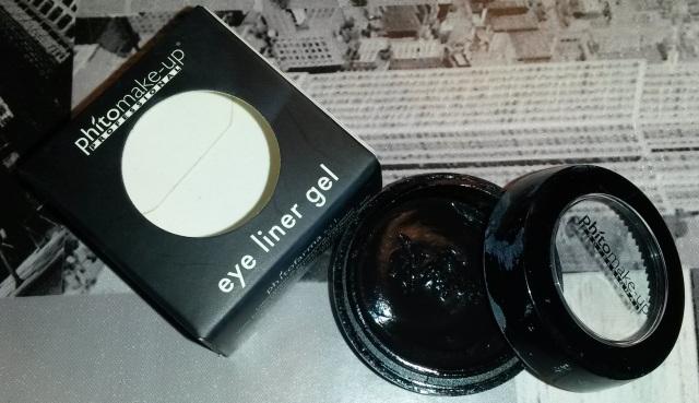 phito eyeliner gel