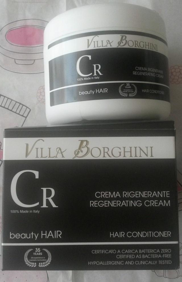 crema rigenerante vb