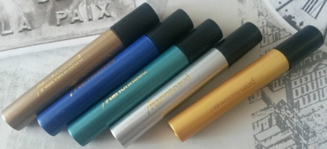 Mariannoud Eyeliner set